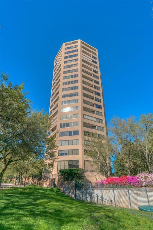 101 Westcott Street #1106, Houston, TX 77007 (MLS #16424164) :: Magnolia Realty