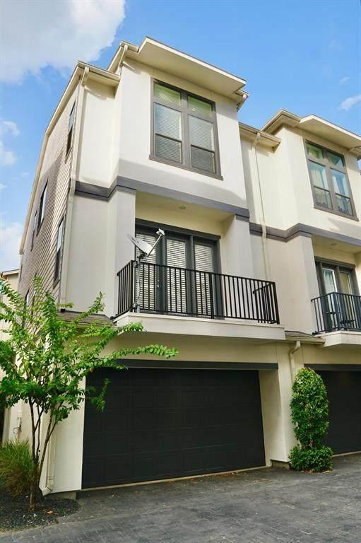 2518 Chenevert Street, Houston, TX 77004 (MLS #16440955) :: Texas Home Shop Realty
