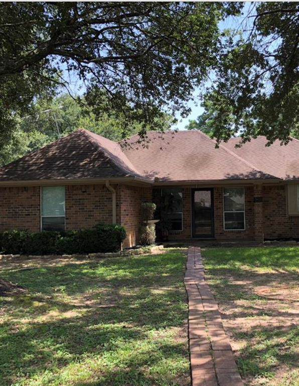 9411 Nancy Ln Lane, Tomball, TX 77375 (MLS #16456206) :: The SOLD by George Team