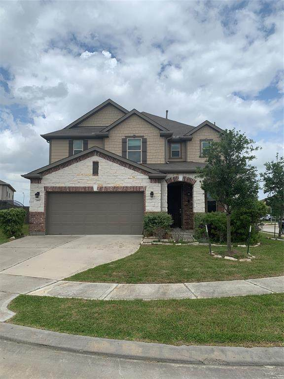 21002 Brinton Forest Court, Katy, TX 77449 (MLS #16539939) :: Connell Team with Better Homes and Gardens, Gary Greene