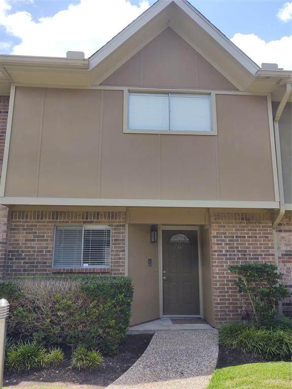 2511 Bering Drive #3, Houston, TX 77057 (MLS #16548368) :: TEXdot Realtors, Inc.