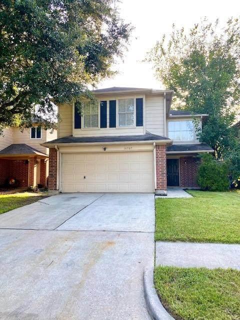 16707 Vista Oak Drive - Photo 1
