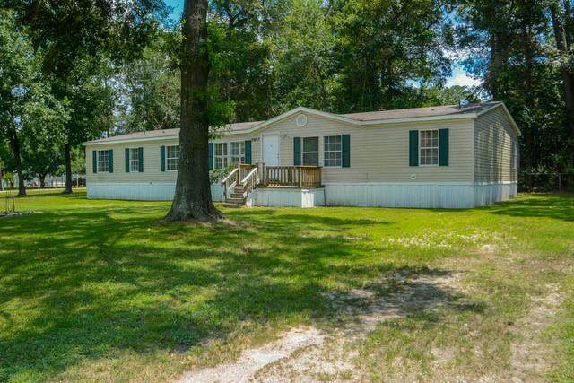 29827 Kentucky Avenue, Magnolia, TX 77354 (MLS #16612945) :: The SOLD by George Team