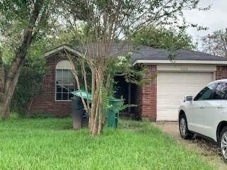 5315 Kilkenny Drive Drive, Houston, TX 77048 (MLS #16621784) :: Michele Harmon Team