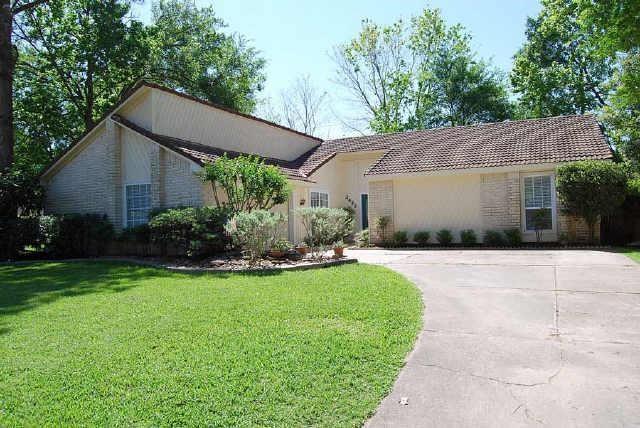 3622 Hill Springs Drive, Kingwood, TX 77345 (MLS #16732699) :: Magnolia Realty
