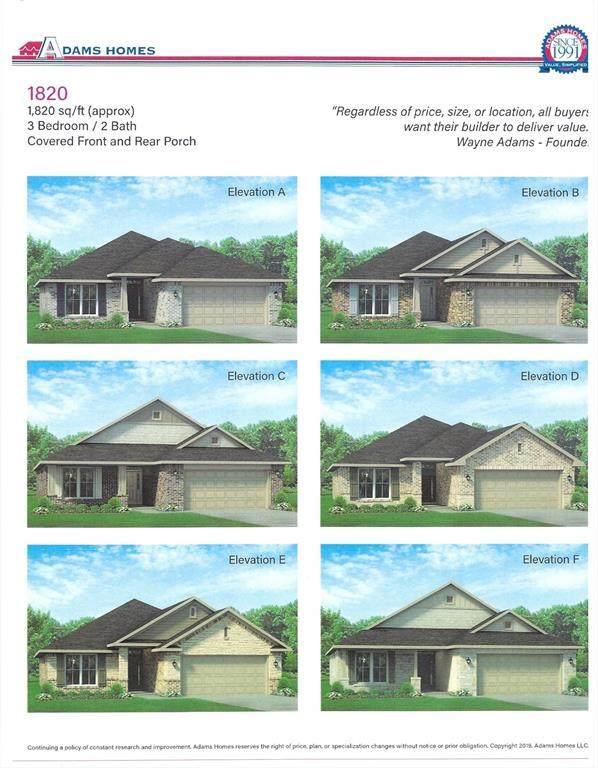 13440 Silver Egret Lane, Texas City, TX 77568 (MLS #16830171) :: Green Residential