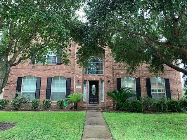 21827 Treemont Hollow Court, Richmond, TX 77469 (MLS #16850765) :: Caskey Realty
