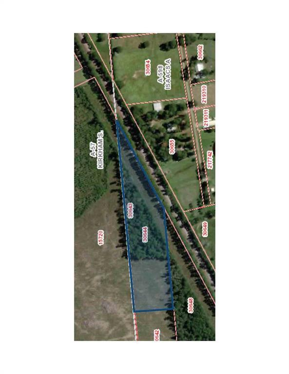 TBD County Road 2200, Cleveland, TX 77327 (MLS #16852183) :: Texas Home Shop Realty