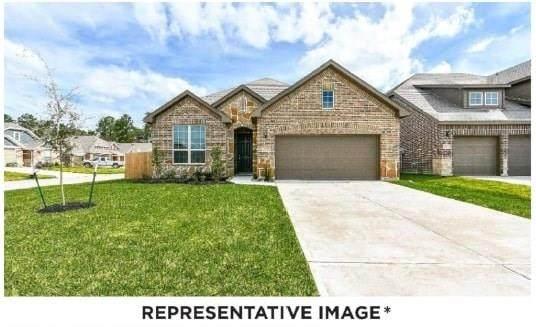 9852 Preserve Way, Conroe, TX 77385 (MLS #16860658) :: Giorgi Real Estate Group