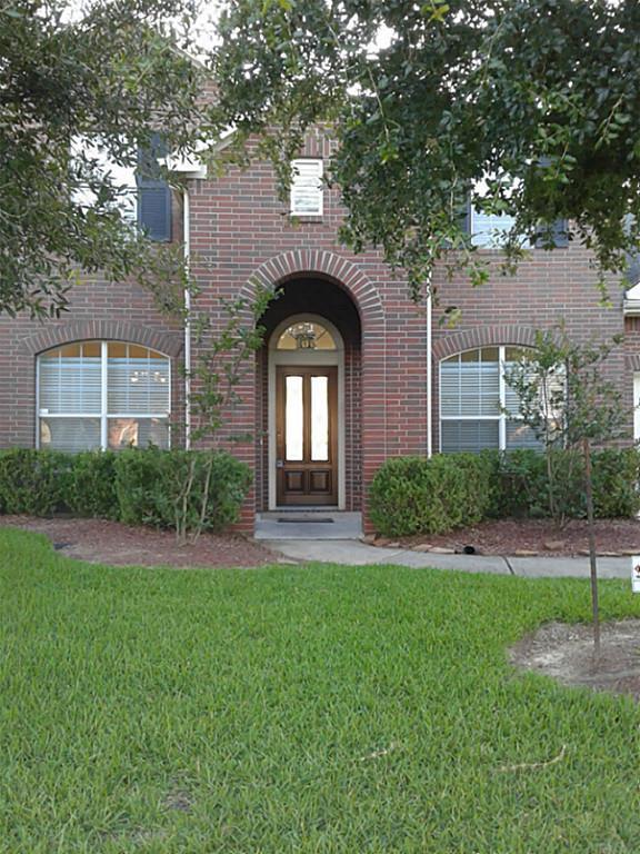 7218 Rocky Ridge Lane, Richmond, TX 77407 (MLS #16990464) :: See Tim Sell