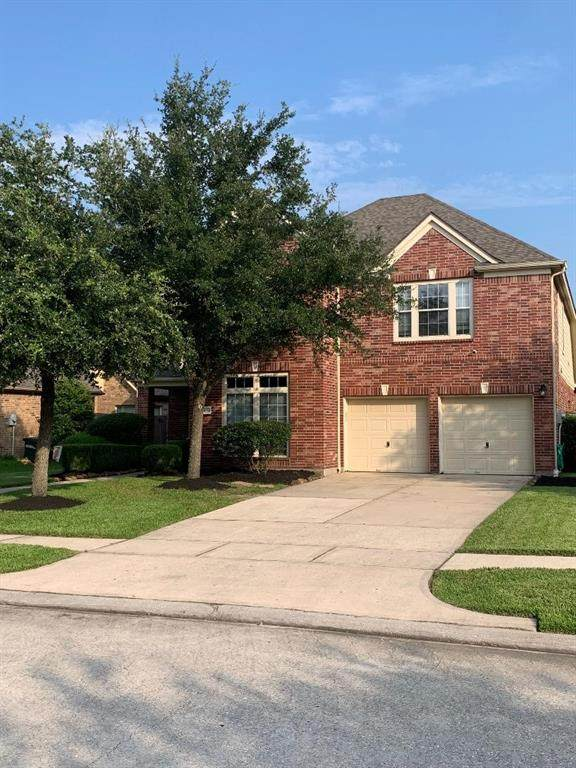 14830 Barton Grove Lane, Humble, TX 77396 (MLS #17001887) :: The Property Guys