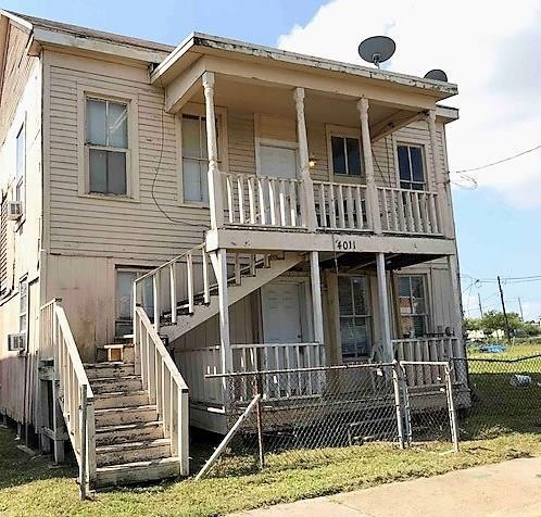 4011 Ball Street, Galveston, TX 77550 (MLS #17039177) :: Christy Buck Team