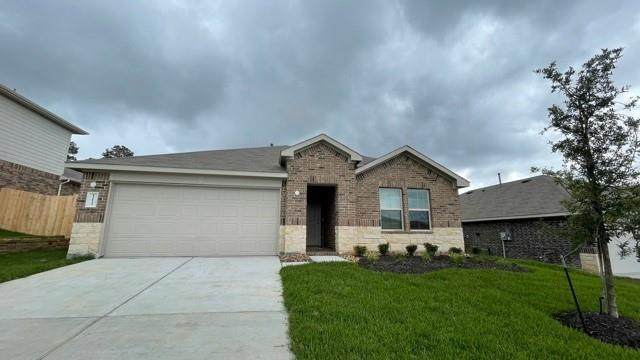 12133 Black Sage Court, Conroe, TX 77304 (MLS #17193539) :: The SOLD by George Team