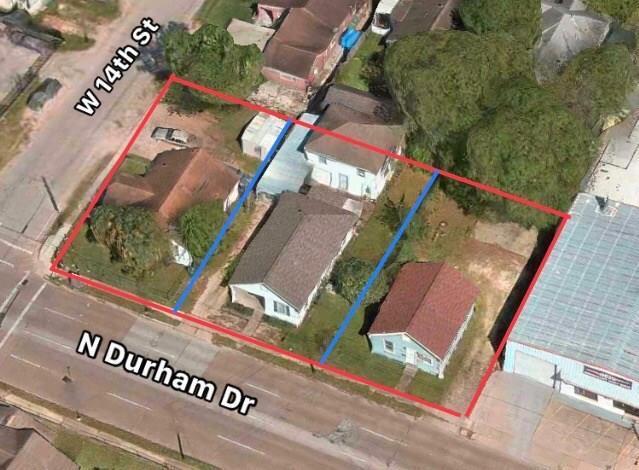 1344 N Durham Drive, Houston, TX 77008 (MLS #17236938) :: Fairwater Westmont Real Estate