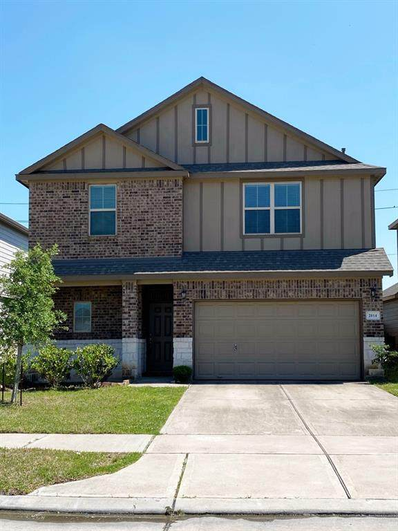 2014 E Colehill Drive Drive, Houston, TX 77051 (MLS #17365668) :: The SOLD by George Team