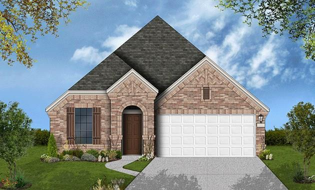 2607 Ivy Wood Lane, Conroe, TX 77385 (MLS #17374164) :: Christy Buck Team