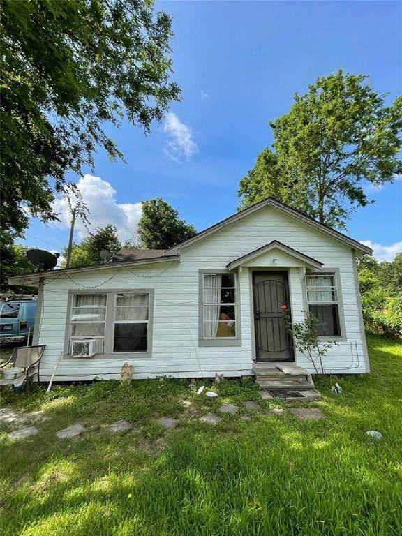 1702 Cresline Street, Houston, TX 77093 (MLS #17406510) :: My BCS Home Real Estate Group
