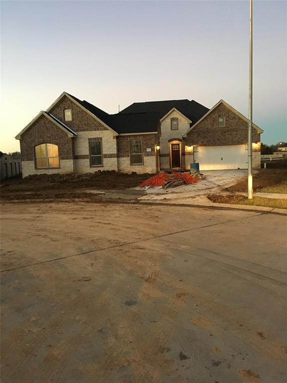 17430 Farm Garden Lane, Hockley, TX 77447 (MLS #17449716) :: The Sansone Group