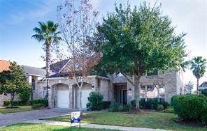 14327 Dunrobin Way, Sugar Land, TX 77498 (MLS #17492083) :: NewHomePrograms.com LLC