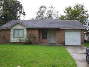 3803 Dalmatian Drive, Houston, TX 77045 (MLS #17503108) :: The Heyl Group at Keller Williams