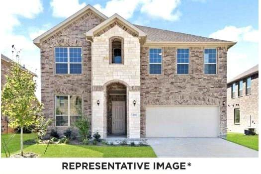 9888 Preserve Way, Conroe, TX 77385 (MLS #17527534) :: Giorgi Real Estate Group