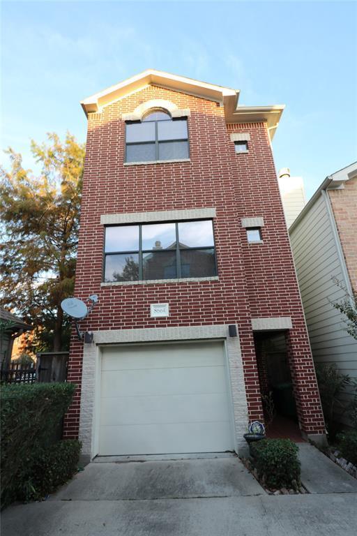 8664 Meadowcroft Drive, Houston, TX 77063 (MLS #17631108) :: Magnolia Realty