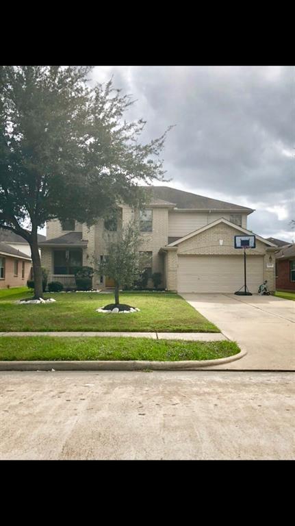 21547 Oak Park Trails Drive, Katy, TX 77450 (MLS #17695687) :: Krueger Real Estate