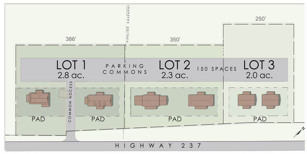1036 Lot 3 Hwy 237 - Photo 1