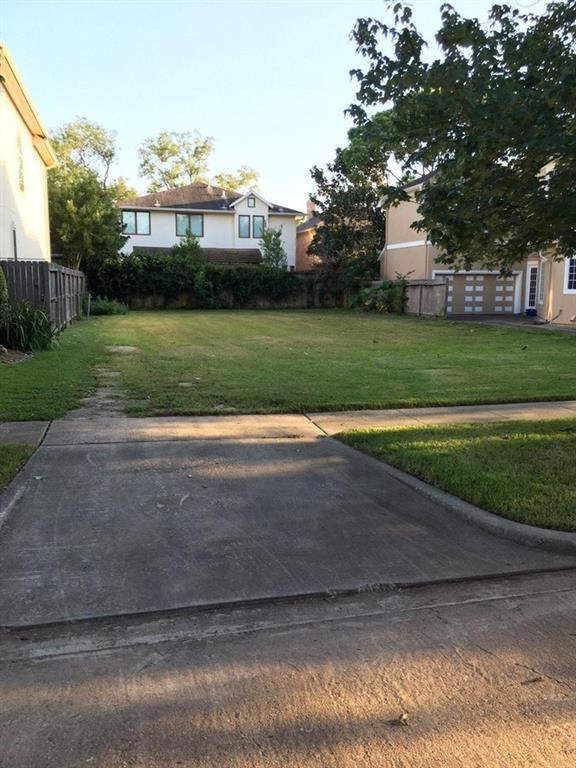 3923 Villanova Street, Houston, TX 77005 (MLS #17775726) :: The SOLD by George Team