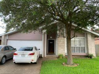 11215 Bayou Place Drive, Houston, TX 77099 (MLS #17813565) :: Connect Realty