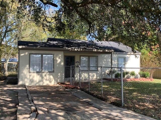 904 Pleasant Drive, Baytown, TX 77520 (MLS #17833513) :: The Freund Group