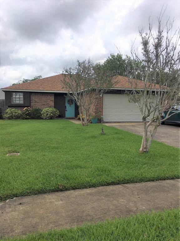 239 Corkwood Street, Lake Jackson, TX 77566 (MLS #17895759) :: Phyllis Foster Real Estate
