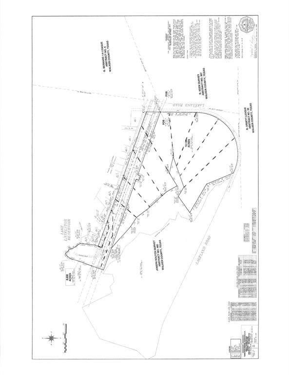 TBD Lakeland Road, Huntsville, TX 77320 (MLS #17913607) :: All Cities USA Realty