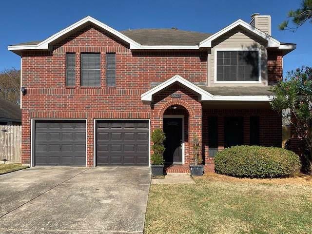 8827 Venture Lane, La Porte, TX 77571 (MLS #17972044) :: Christy Buck Team