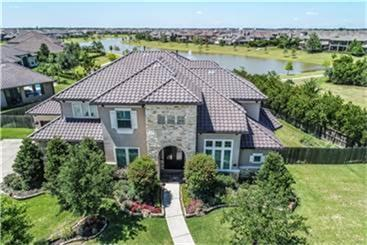 1152 Rymers Switch Lane, Friendswood, TX 77546 (MLS #18015396) :: REMAX Space Center - The Bly Team