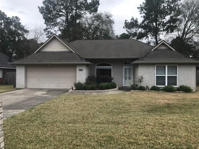 1712 Cantrell Boulevard, Conroe, TX 77301 (MLS #18022100) :: The Heyl Group at Keller Williams