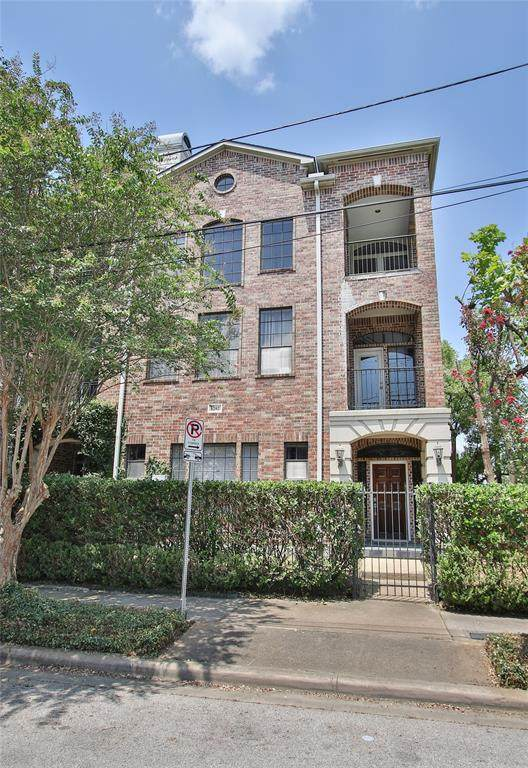1202 California Street, Houston, TX 77006 (MLS #18082416) :: Texas Home Shop Realty