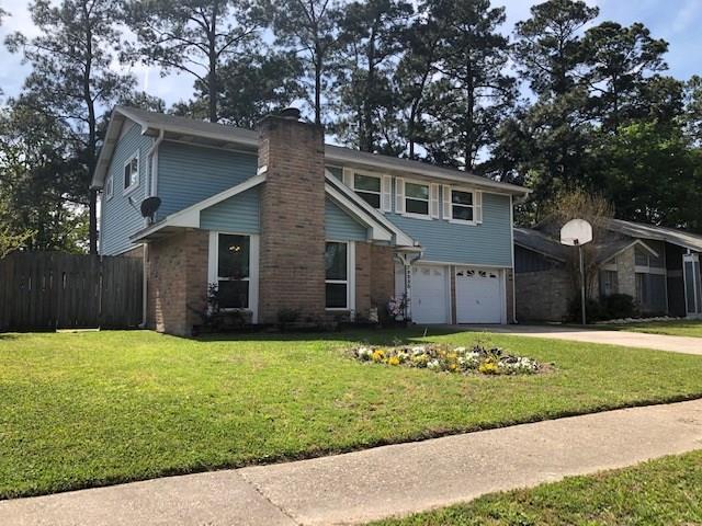 23335 Dew Wood Lane, Spring, TX 77373 (MLS #18089975) :: Texas Home Shop Realty