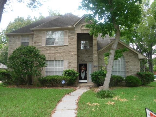 1511 Honeysuckle Lane, Sugar Land, TX 77479 (MLS #18132398) :: The Sansone Group