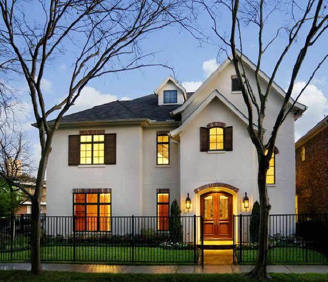 1201 Barkdull, Houston, TX 77006 (MLS #18211832) :: TEXdot Realtors, Inc.