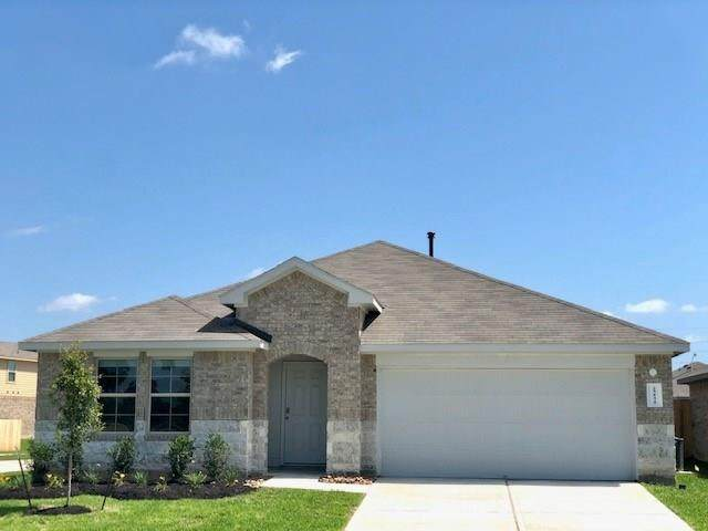23434 Wedgewood Cliff Way, Other, TX 77373 (MLS #18233015) :: Christy Buck Team