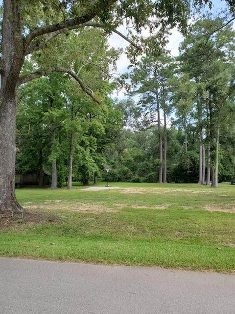 00 Issacks Street E, Cleveland, TX 77327 (MLS #18233192) :: All Cities USA Realty