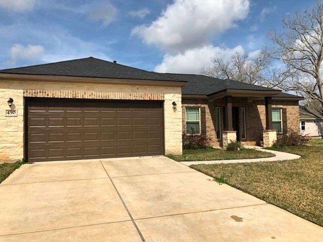 450 Green Meadows, West Columbia, TX 77486 (MLS #18283800) :: Texas Home Shop Realty