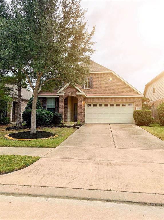 24514 Carlton Springs Lane, Katy, TX 77449 (MLS #18298581) :: Green Residential