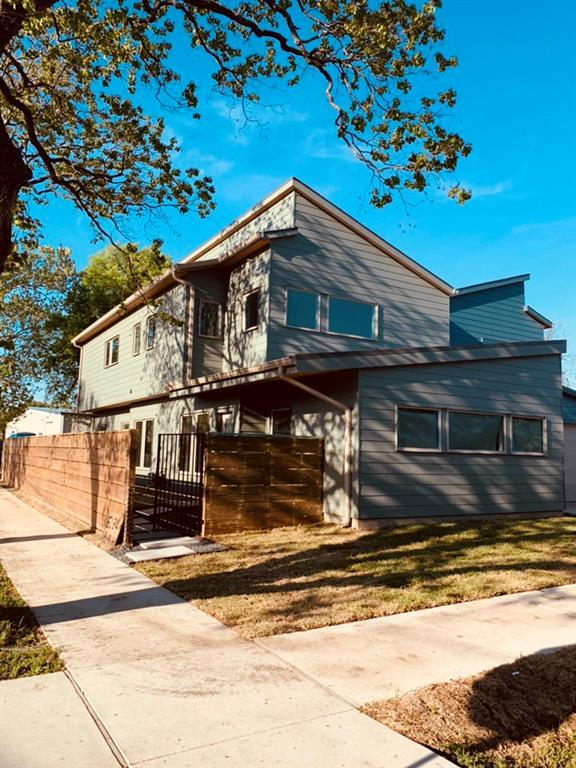 5234 Avenue H, Houston, TX 77011 (MLS #18314281) :: The Home Branch