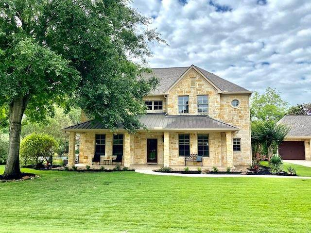 33411 Willingale Court, Fulshear, TX 77441 (MLS #18324299) :: Caskey Realty