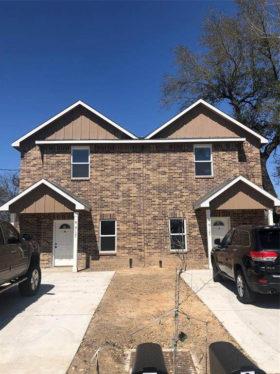 9127 Judwin Avenue A/B, Houston, TX 77075 (MLS #18351817) :: The SOLD by George Team