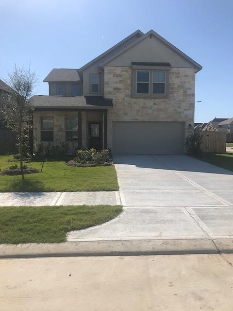 9751 Stratton Ridge Drive, Richmond, TX 77406 (MLS #18394762) :: Lion Realty Group / Exceed Realty