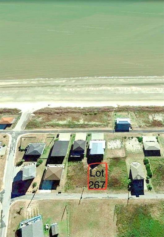 Lot 267 Whitecap, Crystal Beach, TX 77650 (#18396635) :: ORO Realty