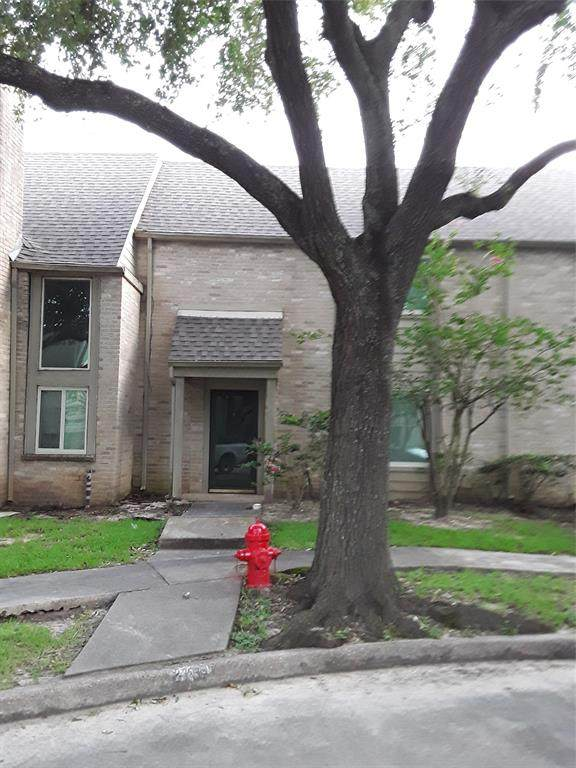 2139 Shiveley Circle, Houston, TX 77032 (MLS #18464669) :: The Freund Group